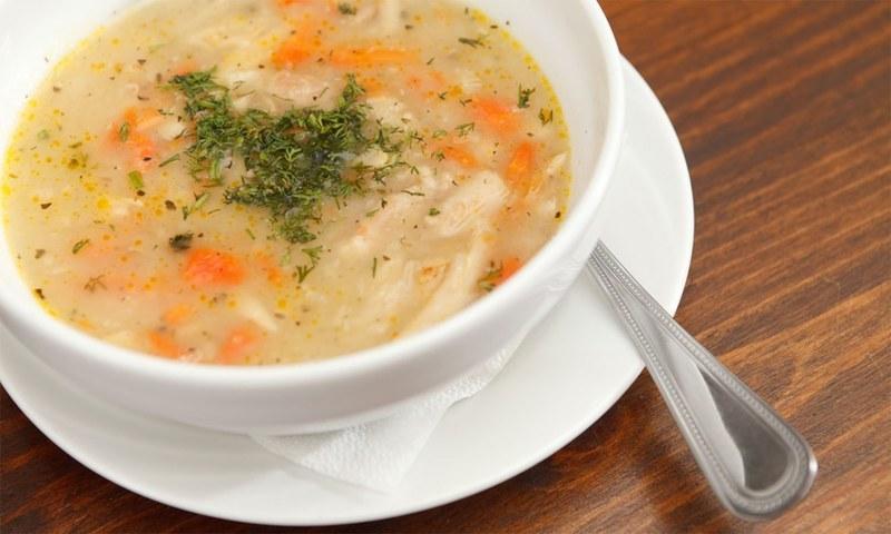 کیا چکن سوپ نزلہ زکام کے خلاف مفید ہے؟