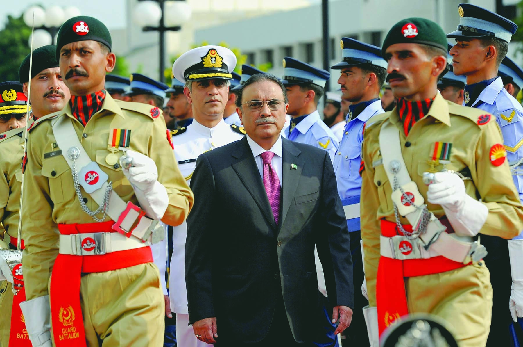 Asif Zardari completed his presidential term and left with due decorum. Like his predecessor Pervez Musharraf, he was a president who called the shots – all the shots – in a parliamentary dispensation.