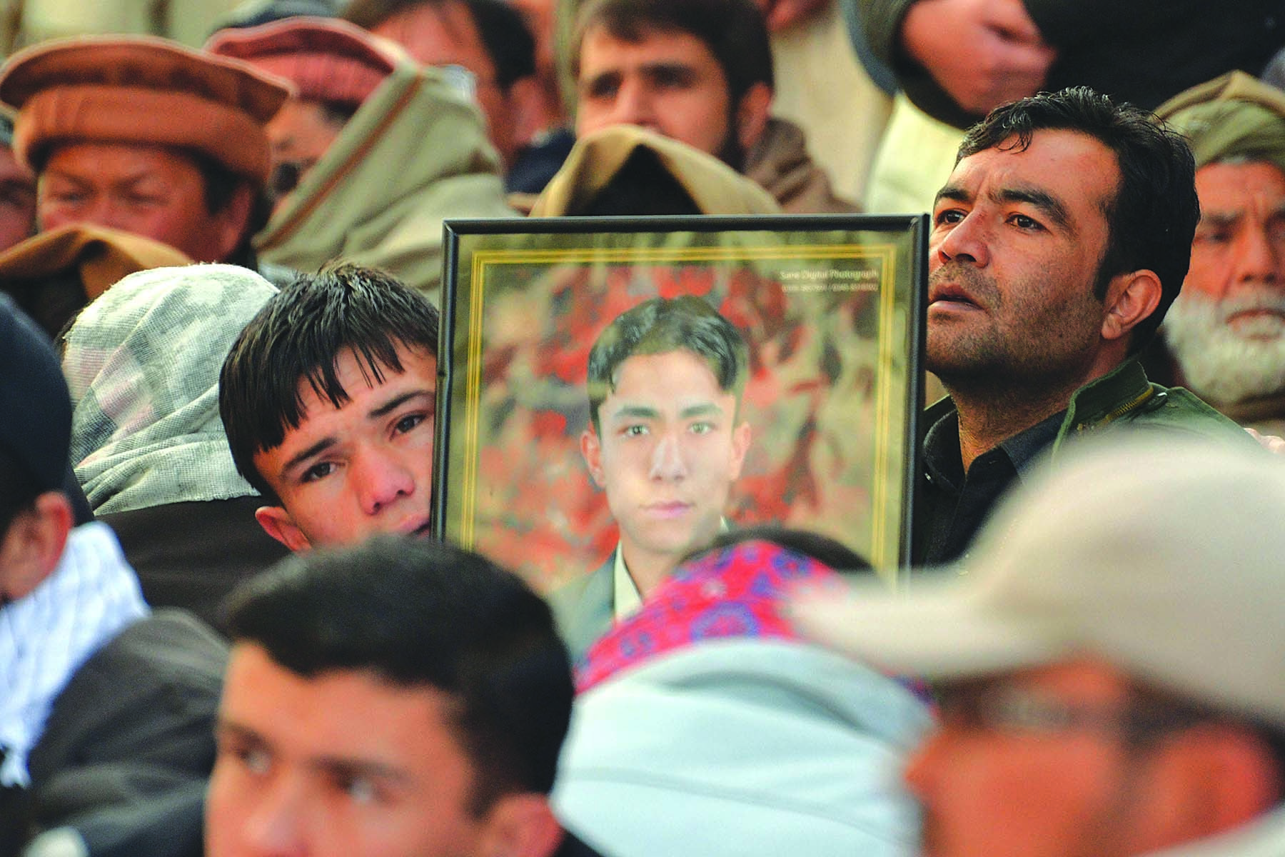 The Hazara community of Quetta continued to suffer long and hard at the hand of terrorist outfits which played sectarian havoc with impunity.