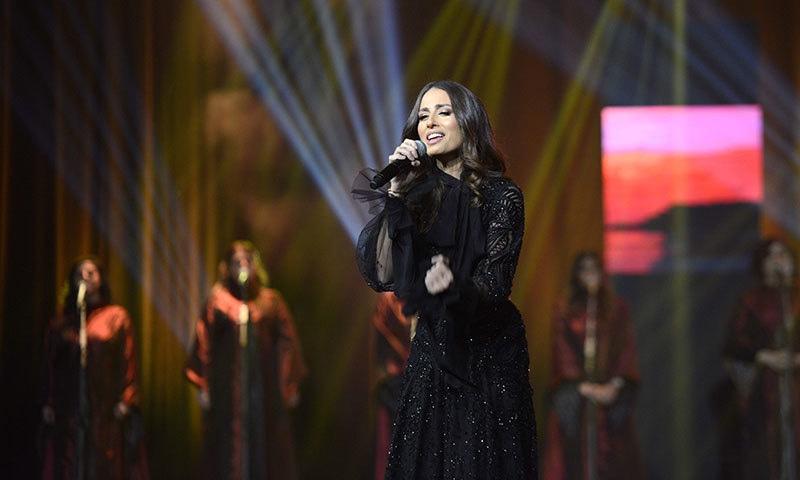 اب سعودی عرب میں خواتین کے میوزک کنسرٹ بھی ہوتے ہیں—فائل فوٹو: اے پی