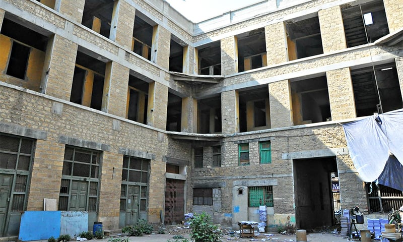 1,000 primary schools shut down in KP over low enrolment