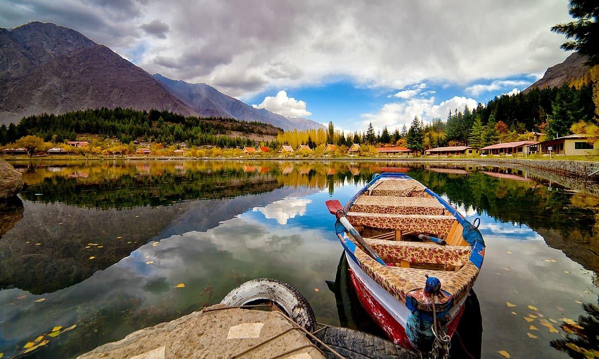 Reviving Pakistan's tourism