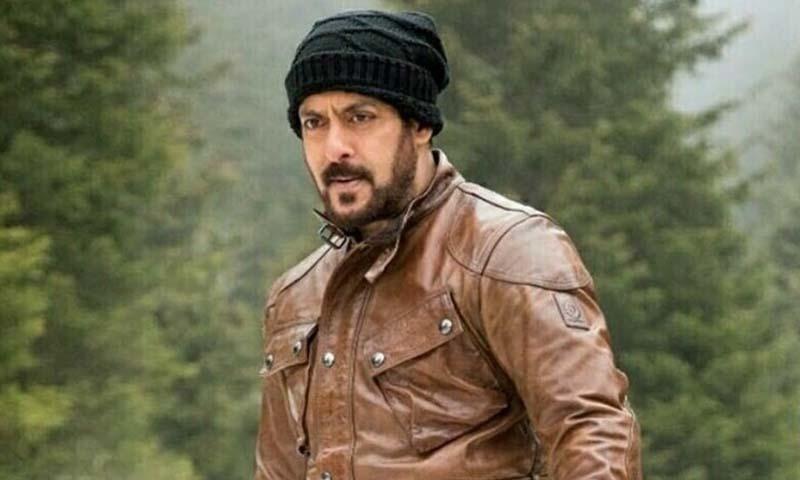 سلمان خان کی فلم 'ایک تھا ٹائیگر' کے بعد 'ٹائیگر زندہ ہے' بھی پاکستان میں ریلیز نہیں ہوپائے گی —۔