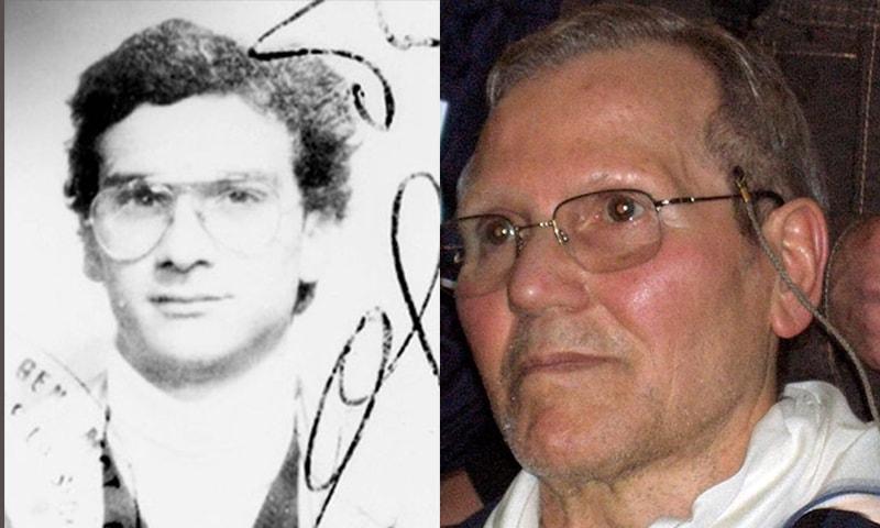 برنڈانڈو پروینزانو (دائیں) میتیو مسینا ڈینارو (بائیں)—تصاویر بشکریہ اے ایف پی   کری ایٹو کامنز