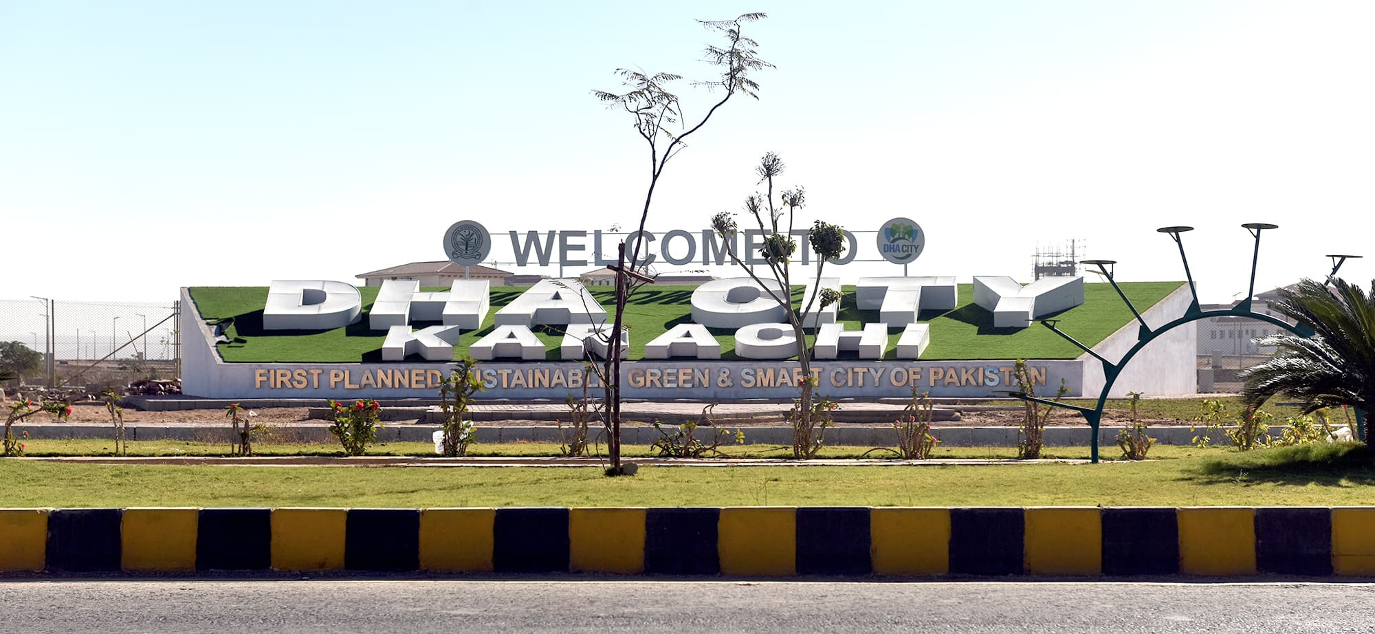 The DHA City juggernaut rolls on in the name of development - DAWN COM