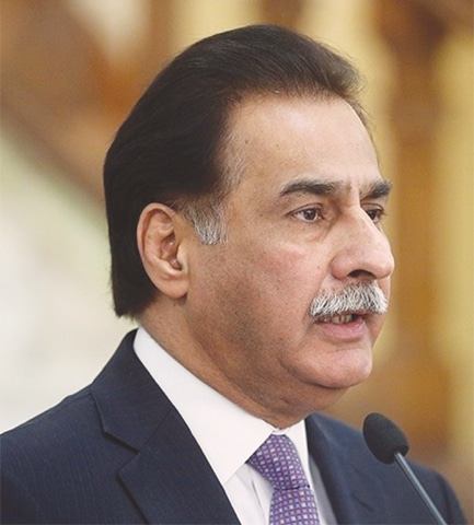 THE National Assembly is told that Speaker Ayaz Sadiq will explain his remarks on Friday.