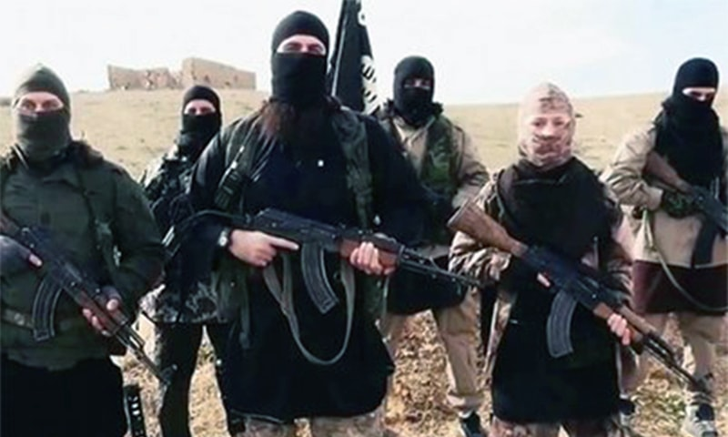 EXPERTS believe many foreign fighters of the militant Islamic State group have survived the war in Iraq and Syria and pose a formidable threat.