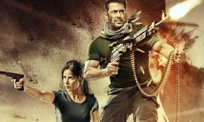فلم 22 دسمبر کو سینما گھروں میں پیش کی جائے گی —۔