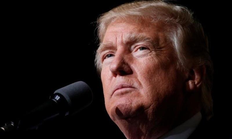Trump warns 'we're watching' on eve of UN Jerusalem vote