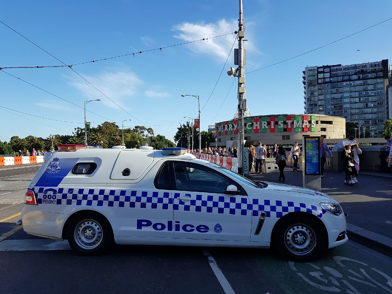 Car rams into pedestrians in Melbourne, 13 injured