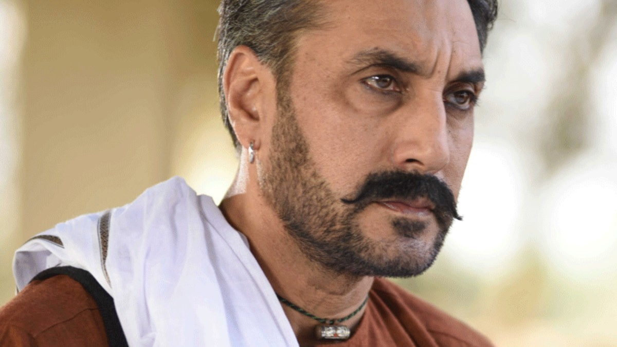 Male characters like Rashid Chand of Sammi provided much-needed relief to the images of toxic, angry masculinity that we are often presented with