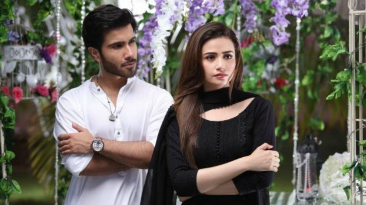 As if romantic rapists weren't enough, we witness the romanticising of a murderer in Khaani
