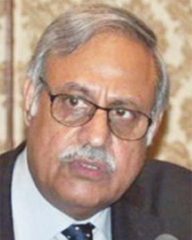 ECP Secretary Babar Yaqub Fateh Muhammad says five delimitation committees have been formed — one for each province and the fifth for Islamabad and Fata.