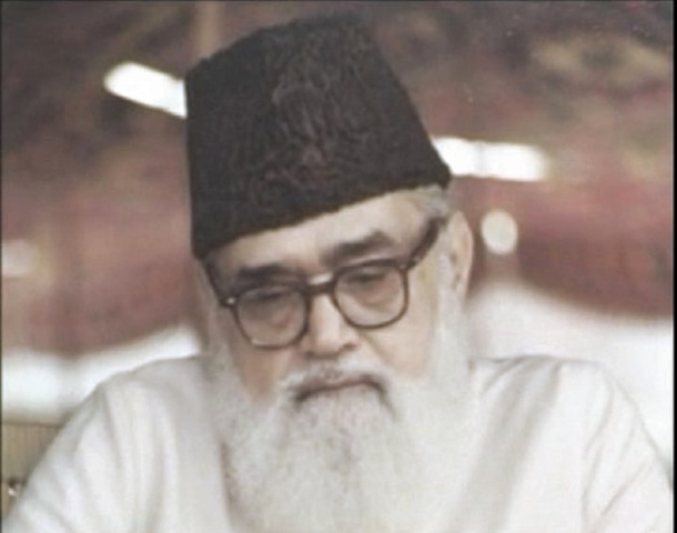 SMOKERS' CORNER: MAUDUDI VS JINNAH