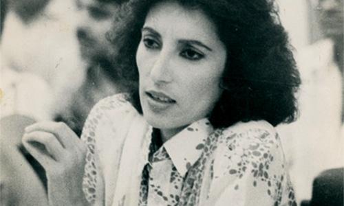 In memoriam: Benazir ─ in her own words