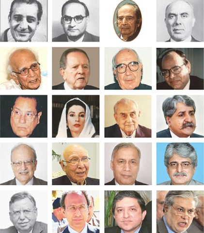 Why Pakistanis do not love finance ministers