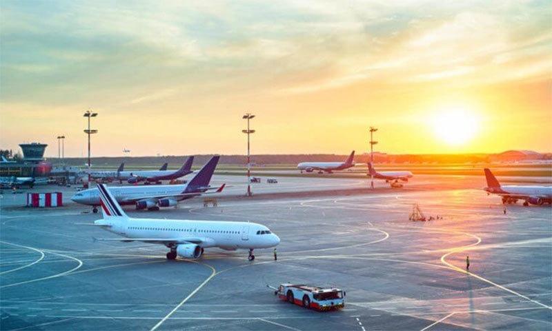 دنیا کے وہ 6 ممالک جو ائیرپورٹس سے محروم