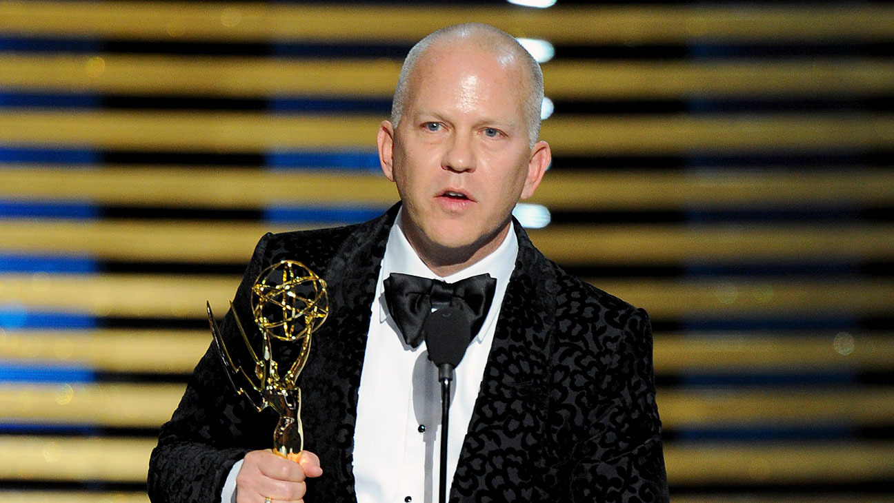 Glee creator Ryan Murphy, seen here at Emmys 2014, is co-writing and producing Pose — Photo: AP