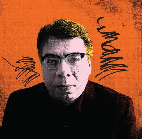 Nadeem F. Paracha