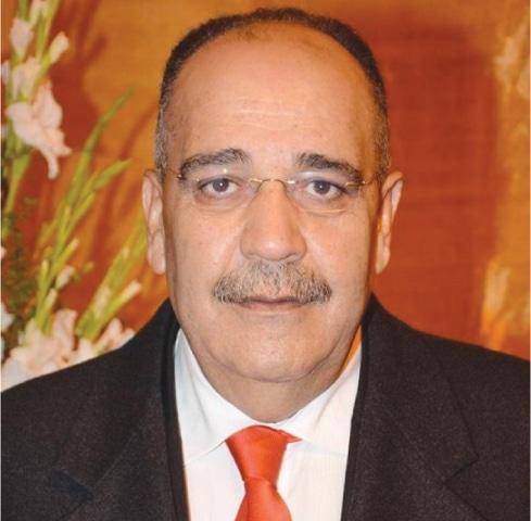 AMBASSADOR Walid Abu Ali.