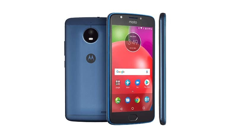 The Motorola E4 is priced between 15-18k.