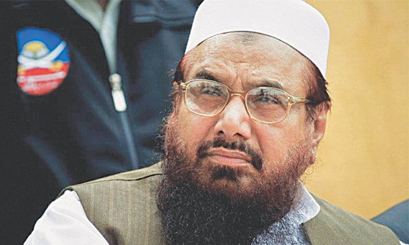 SECP bans funding for JuD's charity wing