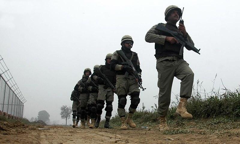 3 Pakistani civilians injured in Indian ceasefire violation: ISPR