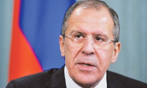 Russia warns US not to get involved in Iran