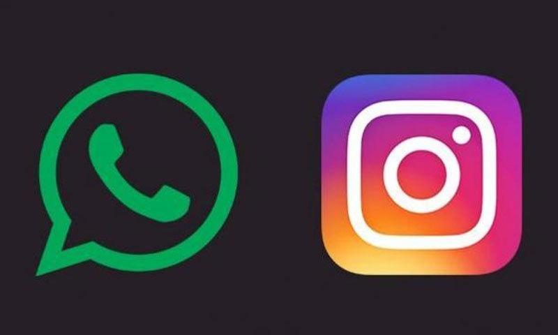 انسٹاگرام پوسٹ واٹس ایپ اسٹیٹس بن جائے گی—فوٹو: کینال ٹیک