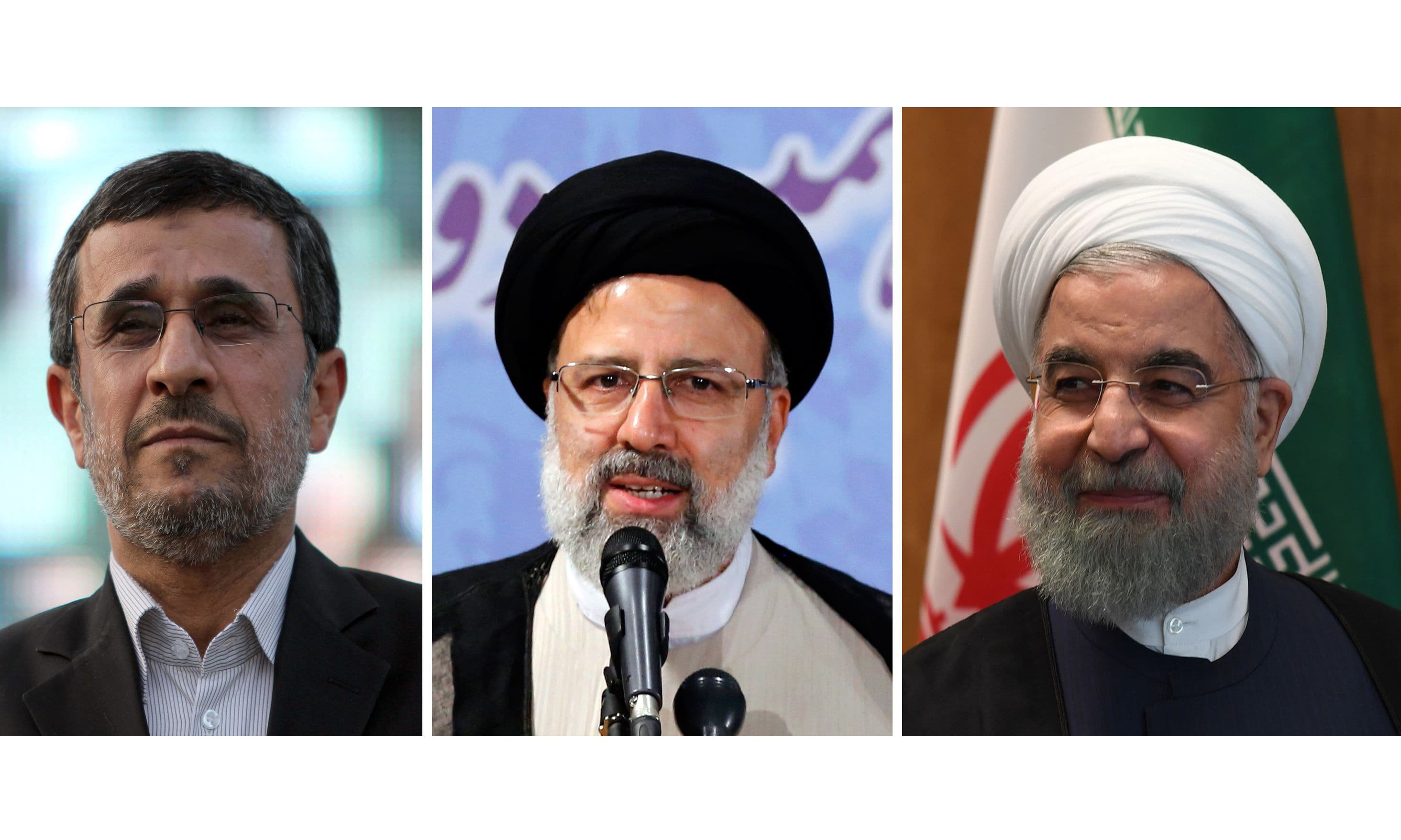 The factions that will decide Iran's protest response