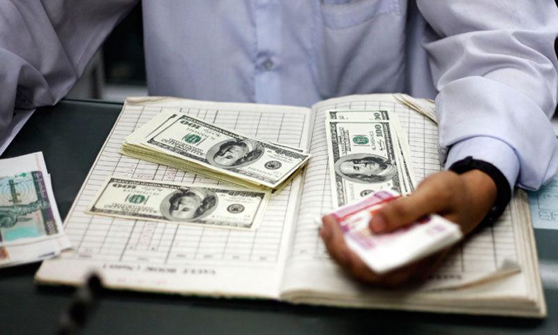 Dollar strengthens in kerb trade, stable in interbank