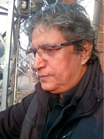 Shahid Mirza