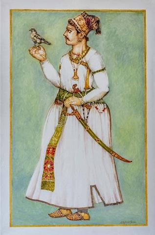 Prince Dara Shikoh