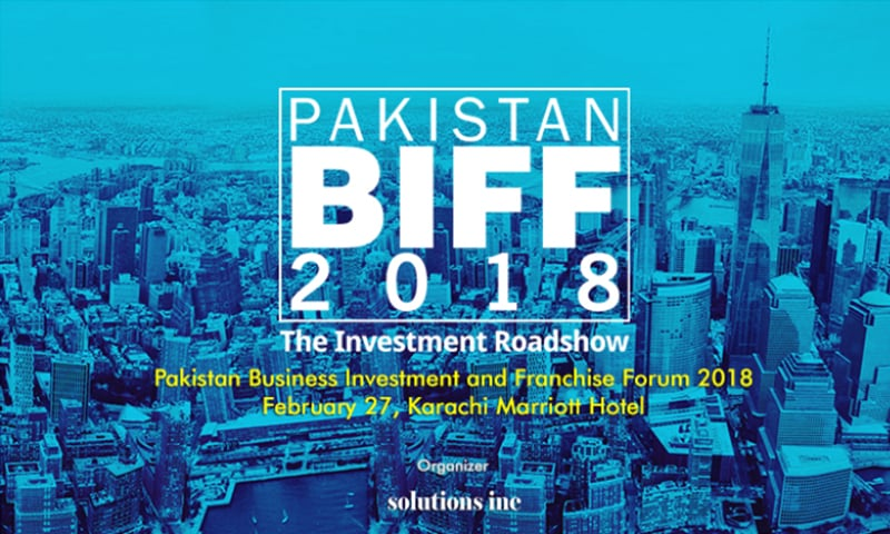 Local Global Eyes On Upcoming Pak BIFF18 For Investments And