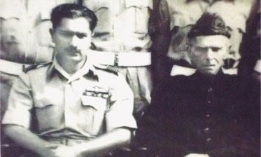 Air Marshal Asghar Khan: my role model, father of Pakistan Air Force, and the protégé of Jinnah