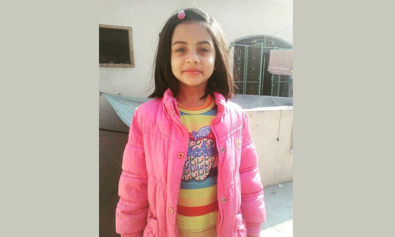 6-year-old Zainab's autopsy suggests child endured rape ...