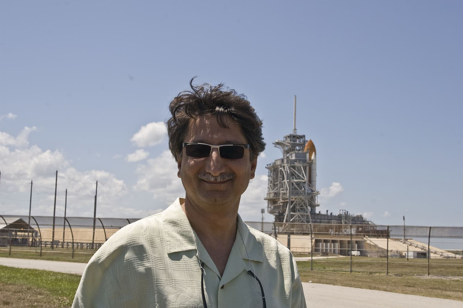 A peek into the life and work of Pakistani astrophysicist at NASA, Mansoor Ahmed