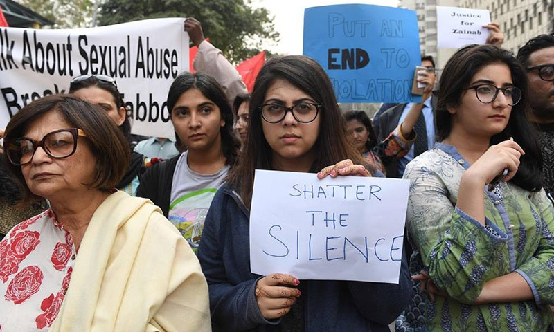 Journalists frustrated in efforts to highlight terrors of child sexual abuse lurking in Kasur
