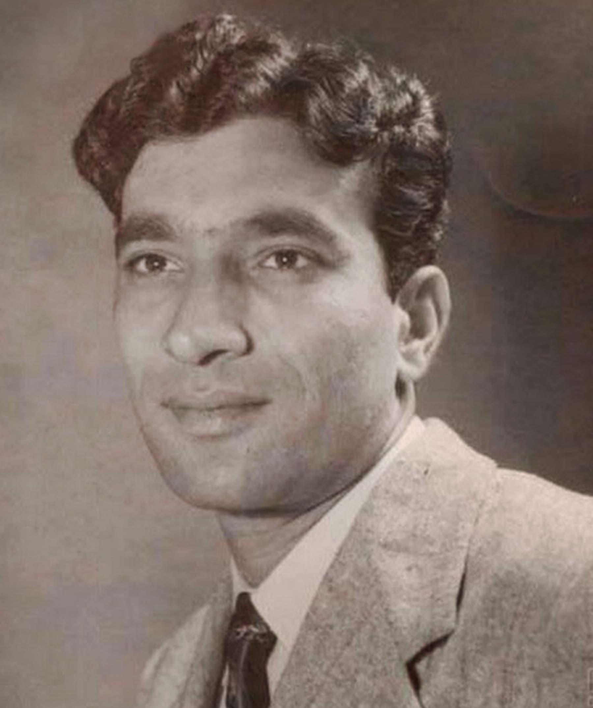 احمد فراز۔