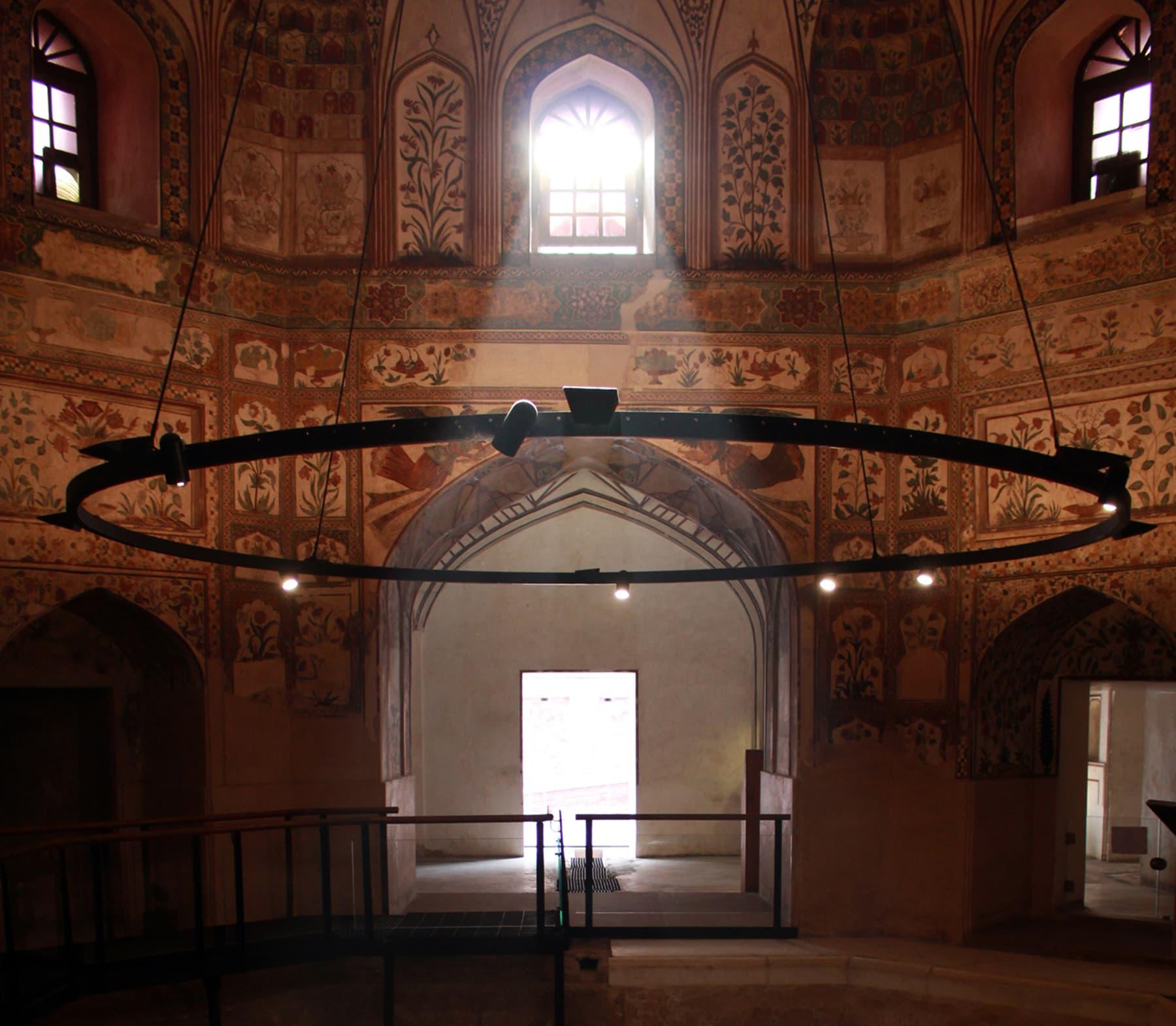 حمام وزیر خان لاہور—تصویر عبیداللہ کیہر