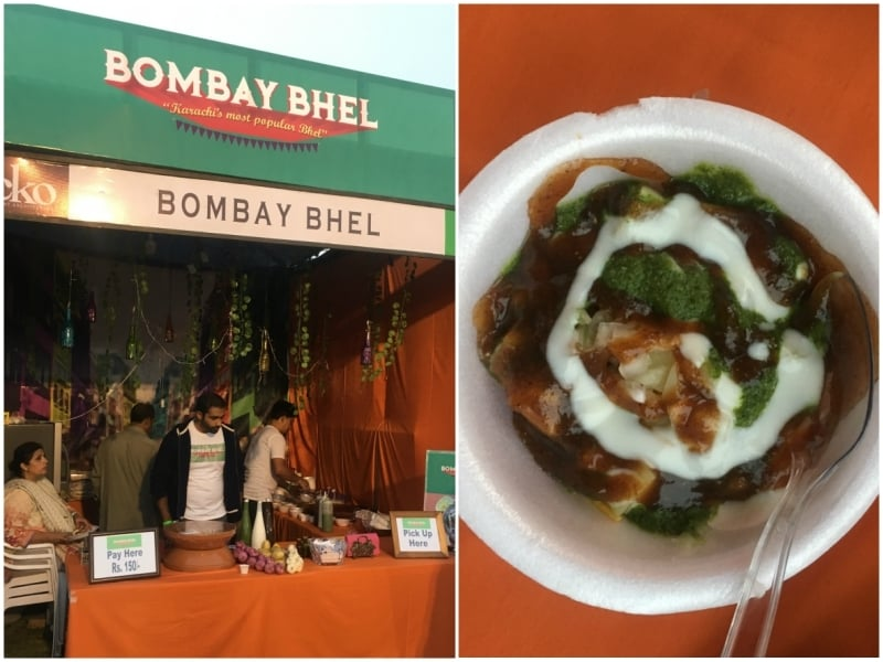 We tried 100 food stalls in four hours at Karachi Eat  Here&