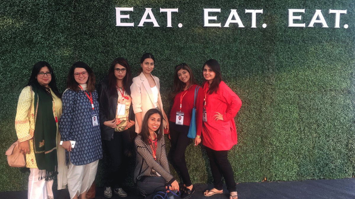 We tried 100 food stalls in four hours at Karachi Eat. Here's what we found