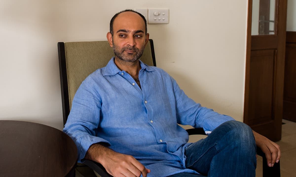 Self-censorship seems to be the most pernicious form of censorship these days: Mohsin Hamid
