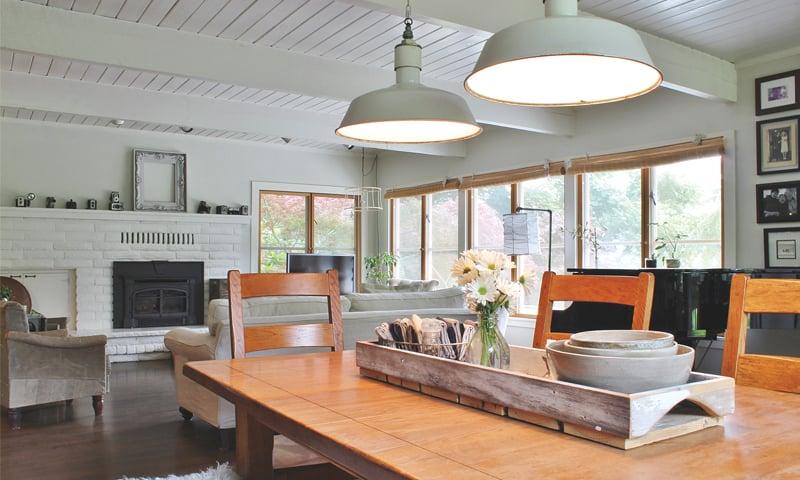 Interiors 10 Home Design Trends To