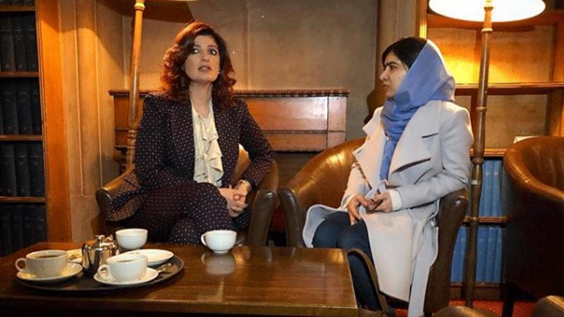 Malala Yousafzai lends support to Twinkle Khanna's 'Padman'