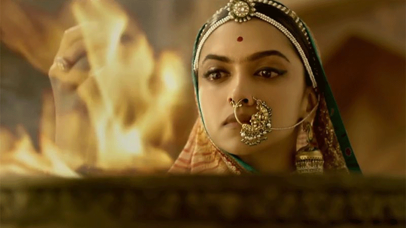 After all that hype, did Padmaavat impress critics in India?
