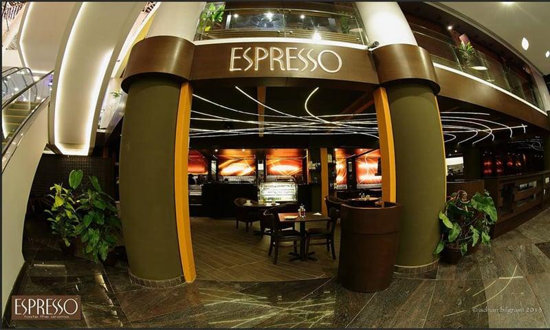 cafe i Lahore til dating