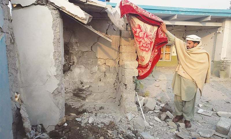 Editorial: In Pak-US spat over drone strikes, Afghan refugees are being used as a scapegoat