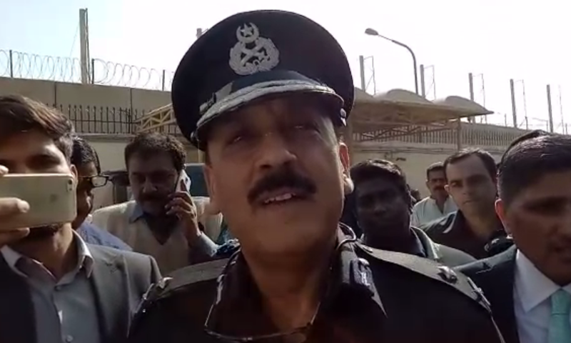 CJP issues 3-day deadline for Sindh police to arrest Rao Anwar