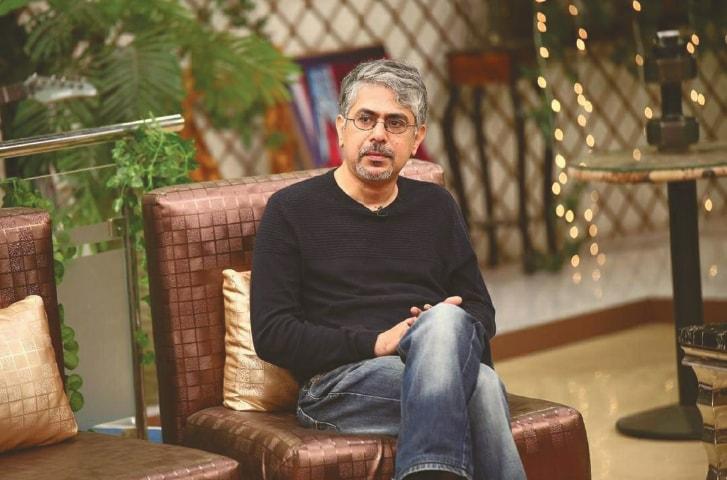 Uzair Zaheer Khan: 'Animation is a very powerful medium'